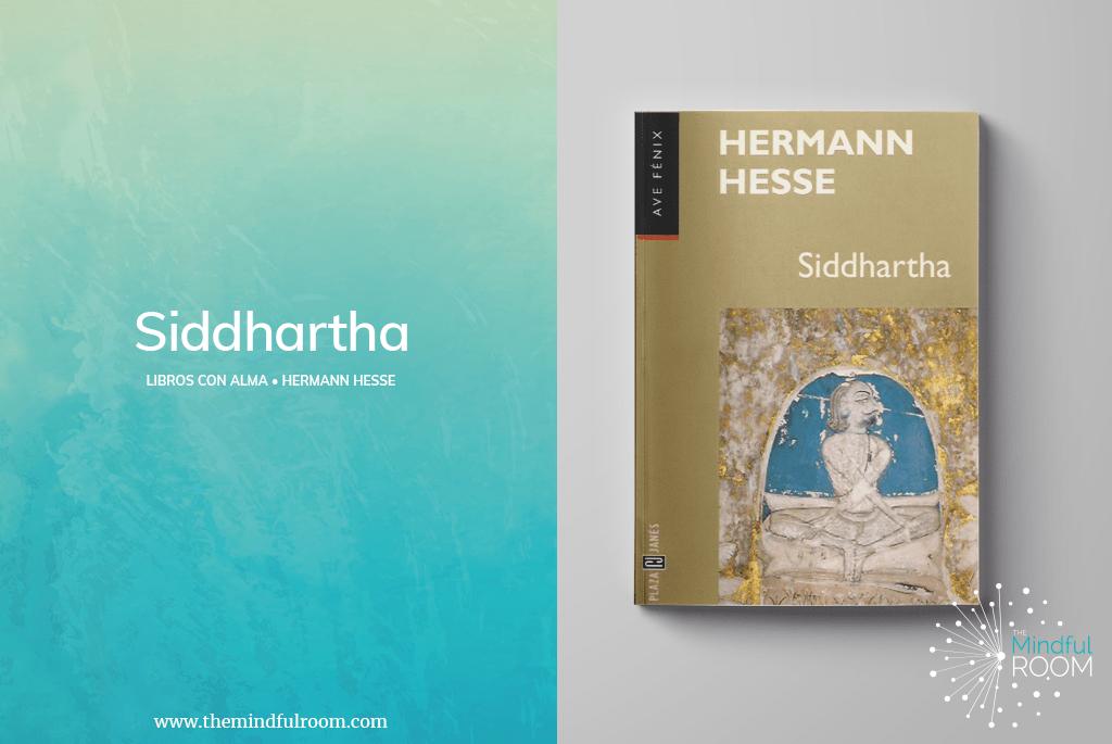 """Libros con alma: """"Siddhartha"""""""