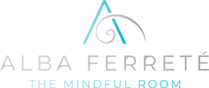 Alba Ferreté | The Mindful Room