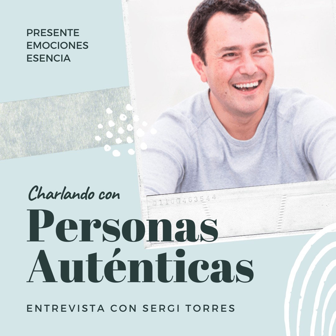 Entrevista Sergi Torres