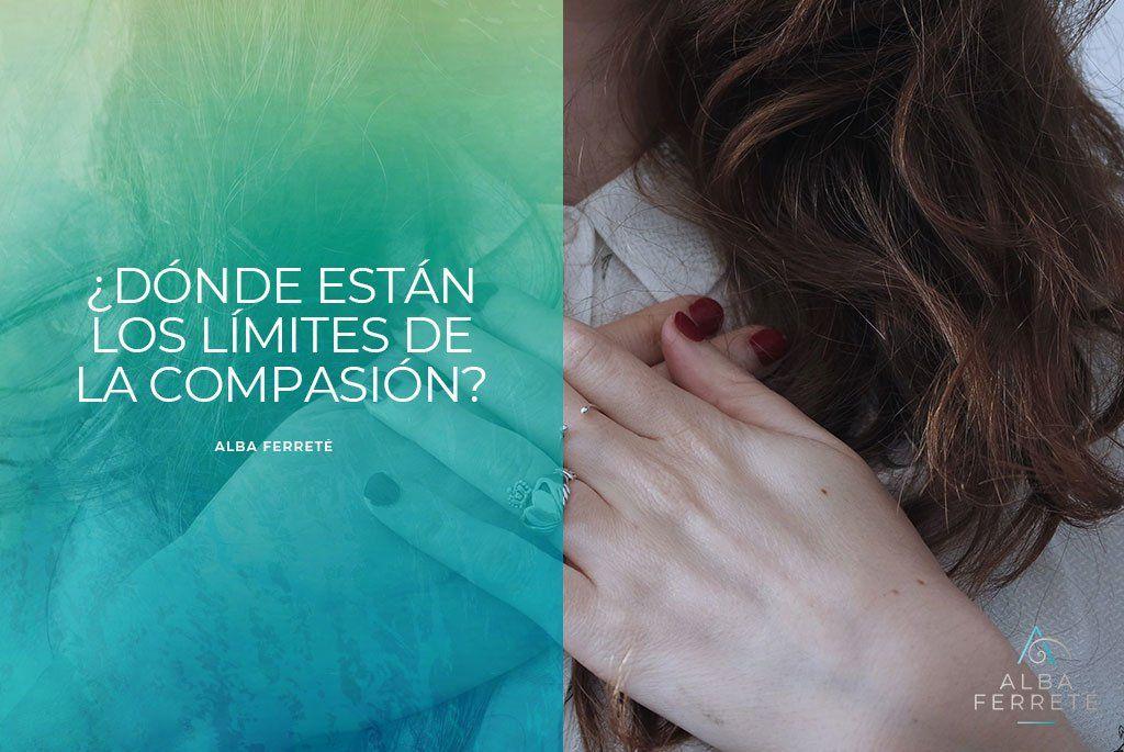 Dónde están los límites de la compasión